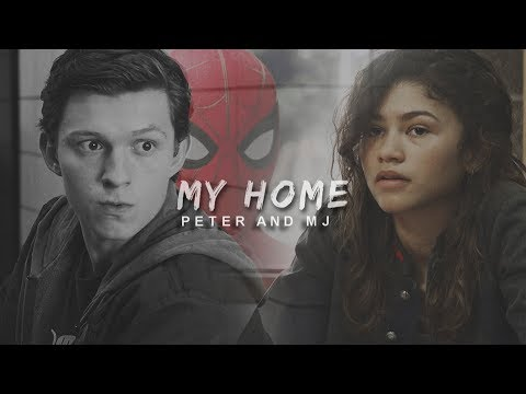 ► My home | Peter and Michelle