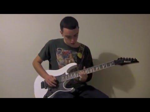 Baixar Red Hot Chili Peppers - Dani California - Solo cover