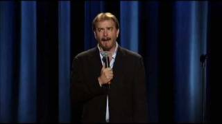 Bill Engvall - Stupid People (Here's Your Sign)