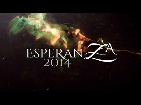 Esperanza '14 Tech fest Official Promo Video