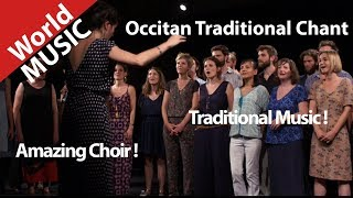 Acapella Cover ! Happy Music ! Choir In France ! Traditional songs and Music !