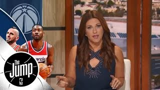 No NBA stat will measure how players 'fit' together | The Jump | ESPN