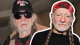 Willie Nelson's Health Is Not Looking Good