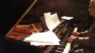 """I'M ALWAYS CHASING RAINBOWS""  STAN WIEST PIANO PROGRAM ""CLASSICAL MUSIC THAT BECAME HITS"""