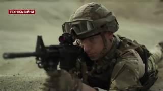 Техніка війни. Балістичні маски. ТОП-5 кулеметів світу