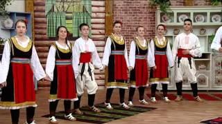 Grupa Grmec Bozo i Repa - 90% BN Music Etno 2016