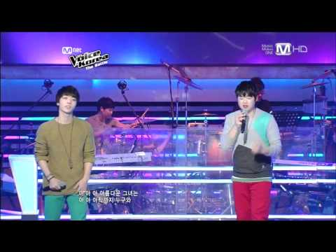 Park Tae Young vs Im Byung Suk - Replay (by Shinee)