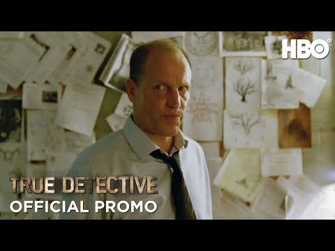 True Detective Season 1: Episode #7 Preview (HBO) - Smashpipe entertainment