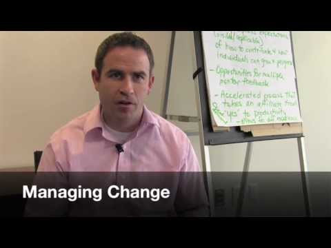 AlignOrg Solutions Managing Change