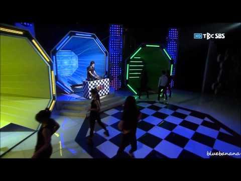 [HD] DJ Yonghwa