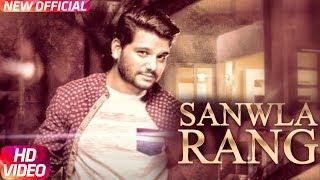 Sanwla Rang – Robin Raj