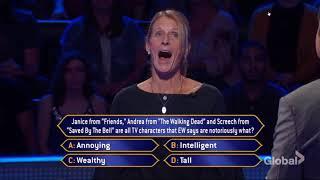 """Millionaire"" Season 16   Week 16/35   Episode 76-80 (25/12/17 - 29/12/17)"