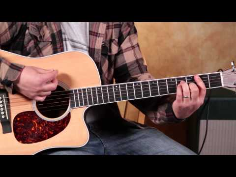 Baixar How to play Let Her Go by Passenger - Easy Acoustic guitar Lessons