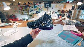 LeBron 17 | Behind The Design | Nike