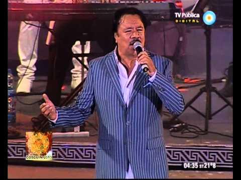 Festival Cosquín 2013 - 3º Luna - Chebere