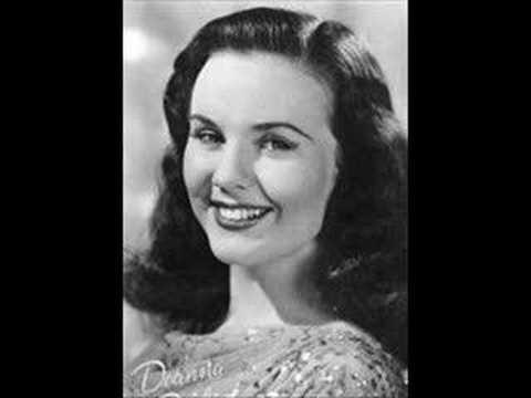 Deanna Durbin - Estrellita - Manuel Ponce