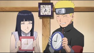 Everyone prepares wedding gifts for Naruto Hinata, Rock Lee dreamed of Neji, Naruto Funny Episode