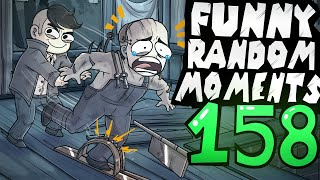 Dead by Daylight funny random moments montage 158