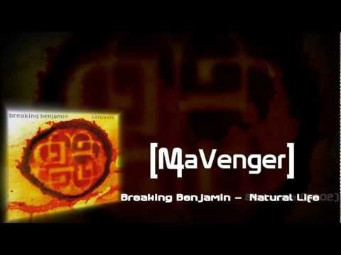 Breaking Benjamin - Natural Life [Audio HQ]