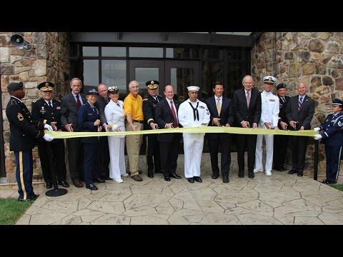 Armed Forces Reserve Center Dedication - BEL.com (Brandywine Electronics, LTD)