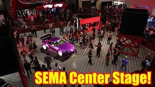 Introducing the Million Supras of SEMA!