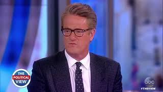Joe Scarborough, Mika Brzezinski On Leaving GOP, Mueller Investigation | The View