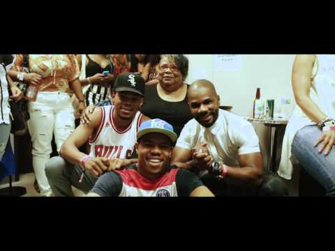"Chance the Rapper - ""Family Matters"""