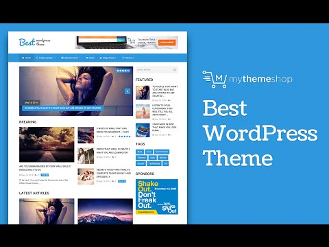 video Best 2.2.2 – MyThemeShop