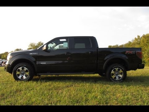 ford f 150 supercrew review fx4 402a luxury ecoboost ford of murfreesboro 888 439 1265. Black Bedroom Furniture Sets. Home Design Ideas