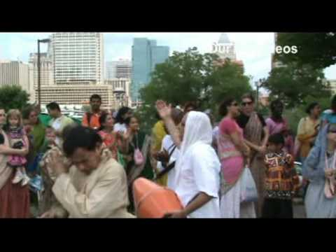 Pictures of Festival of India - ISKCON Rathayatra, Baltimore, MD, US