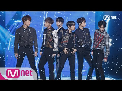 [INFINITE - Tell Me] KPOP TV Show | M COUNTDOWN 180118 EP.554