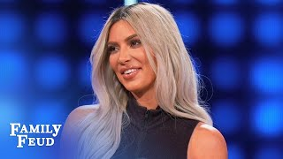 Kardashian Vs West! Let's meet the teams! | Celebrity Family Feud