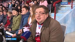 В последние недели «Авангард» — самая обсуждаемая команда в КХЛ