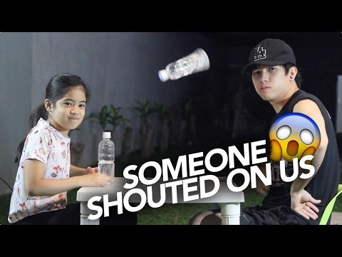 Flip Bottle Versus Challenge | Ranz and Niana