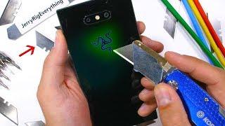 Razer Phone 2 - Can Razer Survive a Razor?