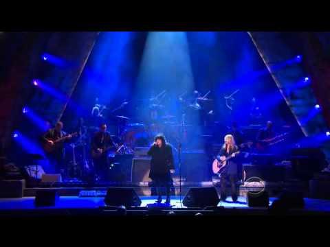 The Kennedy Center Honors 2012 Led Zeppelin Youtube