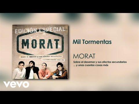 Morat - Mil Tormentas (Official Audio)
