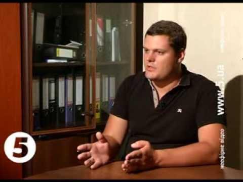 Андрій Іллєнко - інтерв'ю - 20.08.2013