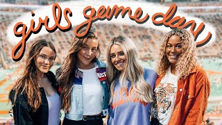 Game Day with the Girls 💕 {Clemson vs Miami} | Mackenzie Grimsley