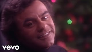 Johnny Mathis - When a Child Is Born (from Home for Christmas)