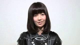 東京ドームLIVE コメント1
