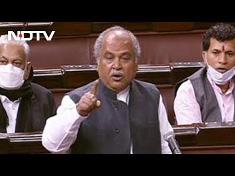 Farm laws: Protests limited to one state, farmers being instigated, says Agri Minister in parliament