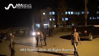 داعش بتبني تفجيرات الحسكةISIS claims deadly attack on Kurdish ...