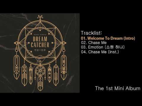 Dreamcatcher - Nightmare - The 1st Mini Album [Full Album]