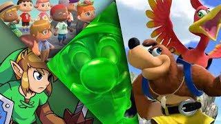 FULL Reaction to Nintendo's E3 2019 Direct