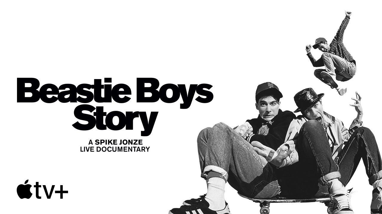 Trailer de Beastie Boys Story