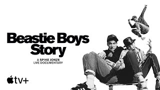 Beastie Boys Story — Official Trailer | Apple TV+ HD