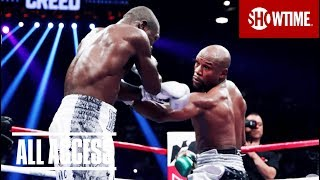 ALL ACCESS: Floyd Mayweather vs. Andre Berto   Epilogue   SHOWTIME