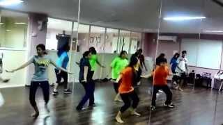 1234 get on the dance floor dancemania