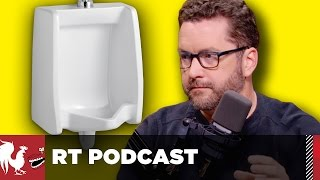 RT Podcast: Ep. 361 - The Perfect Urinal